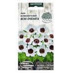 Насіння Семена Украины Льон великоквітковий Ясні оченята 0,25г
