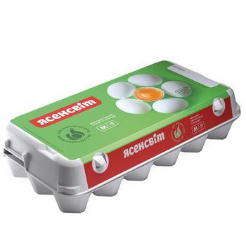 Yasensvit Chicken Eggs С1 18pcs
