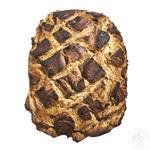 Хліб гречаний зерновий подовий ваг