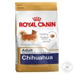 Корм сухий Royal Canin для собак породи Чіхуахуа від 8міс 1.5кг