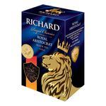 Чай чорний Richard Royal Aristocrat 80г