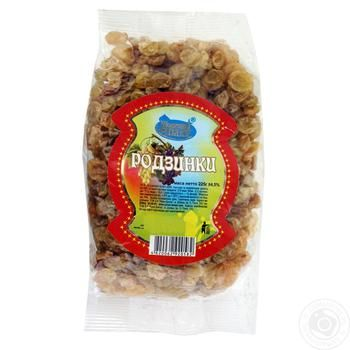 Shovkoviy Shlyah Golden Raisins - buy, prices for Auchan - photo 3