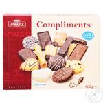 Печенье Lambertz Compliments 500г