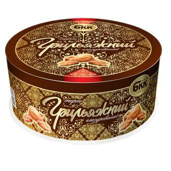BKK Grilyazhn Glazed Cake 850g