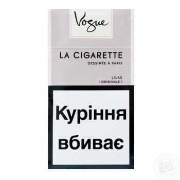 купит сигареты вог с доставкой
