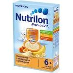 Pap Nutrilon wheat with apricot for children 225g
