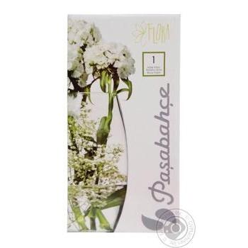 Ваза Pasabahce Flora 275мл (форма в ассортименте)