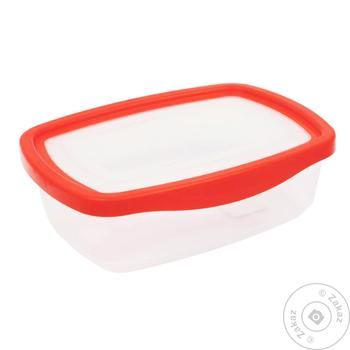 Контейнер прямокутний Keeper Box 1,1л - купити, ціни на Novus - фото 1