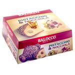 Balocco Colomba Pistachio and Hazelnuts Cake 750g
