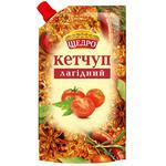 Кетчуп Щедро Нежный 250г