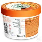 Маска Garnier Fructis Superfood Папайя для поврежденных волос 390мл - купить, цены на Novus - фото 3