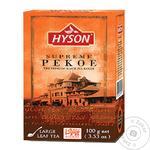 Чай Хайсон 100 г чорн. Супрім Пекое