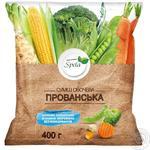 Суміш овочева Spela Прованська шокова заморозка 400г