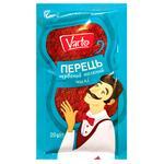 Перец Varto красный молотый 20г