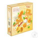 Набор Le Petit Marseillais Сияние абрикоса шт - купить, цены на Novus - фото 1