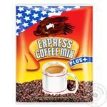 Напиток кофейный Express Coffee Mix 3в1 растворимый в стиках 12г
