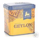 Tea Richard Royal ceylon black 50g