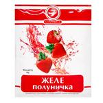 Semerka Jelly Strawberries 90g