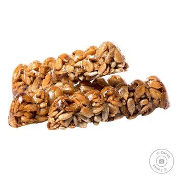 Грильяж Престиж Палочки с семенами