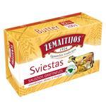 Масло сливочное Zemaitijos 82% 200г