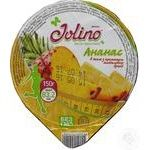 Jelly Jolino pineapple in jelly 150g