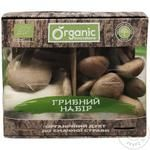 Organic innovations oyster and shiitake mushroom fresh 250g