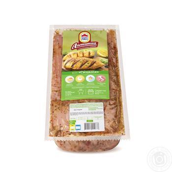 Філе Сицилія Апетитна Наша Ряба в/у кг