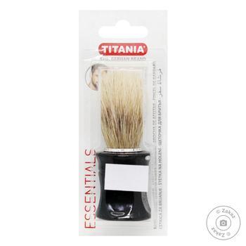 Помазок для бритья Titania 1701 - купить, цены на Восторг - фото 1