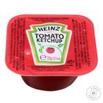 Кетчуп Heinz томатный 25г