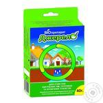 Біопрепарат Джерело д/очищення вуличних туалетів 40г х20 - купити, ціни на МегаМаркет - фото 1