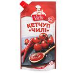Кетчуп Varto Чилі 250г