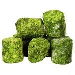 Spinach Chopped Fresh Frozen By Weight