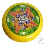 Сыр Cesvaine со смесью семян 45%