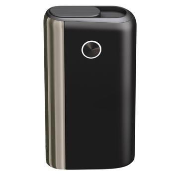 Набір для нагрівання тютюну GLO Hyper+ Black