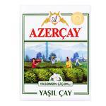 Чай зелений Azercay з жасмином 100г