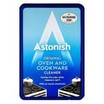 Засіб чистячий Astonish універсальна для видалення надскладних забруднень 150г