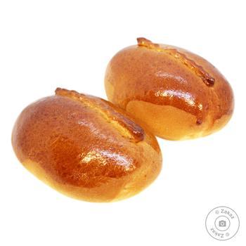Пирожки с капустой 50г - купить, цены на Восторг - фото 1
