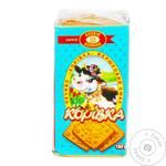 Biscuit-chocolate Korivka Cookies with Baked Milk Taste 180g