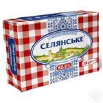 Масло Селянское сладкосливочное 82% 200г - купить, цены на Ашан - фото 2