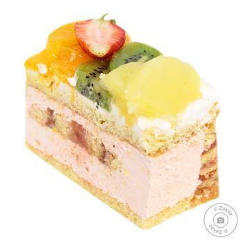 Торт Дамский Угодник - купить, цены на Восторг - фото 1