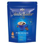 Кофе Ambassador Premium растворимый 100г