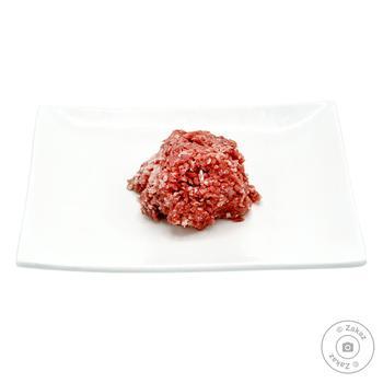 Фарш телятина+свинина охлажденный - купить, цены на Восторг - фото 1