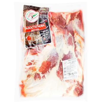 Pork leg cut 4000g