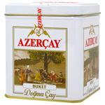 Чай черный Azercay Buket листовой ж/б 100г