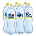 Bon Boisson Carbonated water lemon 2l