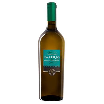 Вино Velenosi Falerio сухое белое 0,75