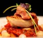 Риба з овочами по-прованськи