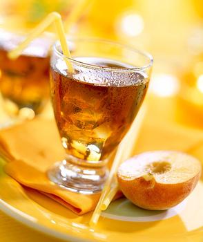 Холодний чай «Тонізуючий»