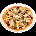 Пицца Мафия 470г Украина