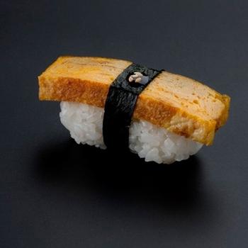 Суши-нигири «Тамаго»
